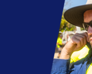 Outdoor workers receive up to 10 times more exposure to UV radiation than indoor workers.